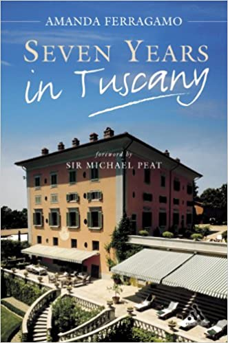 Seven Years in Tuscany
