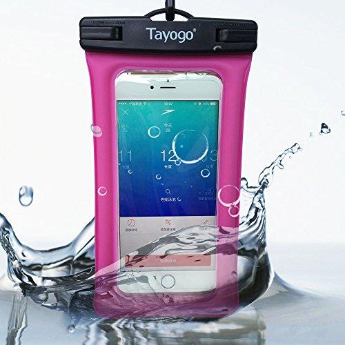 Tayogo Universal Waterproof Headphone Microphone product image