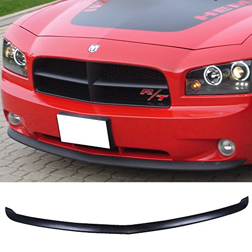06 dodge charger front bumper lip - 3