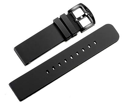 Sport Watch Bracelet, Bracelet Silicone Sport Bracelet de rechange Bracelet  de Montre Smart Watch Bracelet 2cf21ec8df8