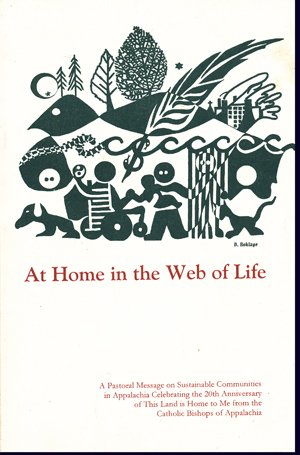 At Home in the Web of Life