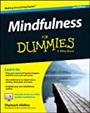 Mindfulness for Dummies®, Shamash Alidina, 1118868188