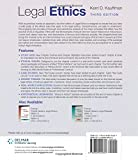 Image of Legal Ethics