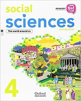 Think Do Learn Social Sciences 4th Primary. Activity book pack: Amazon.es: Varios Autores: Libros en idiomas extranjeros