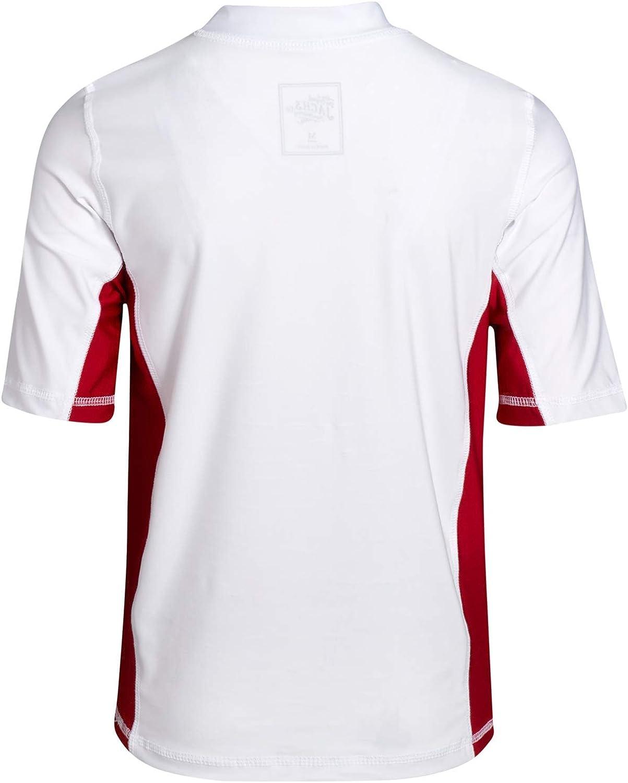Sun Protection Rashguard Swim Shirt Jachs Boys UPF 50