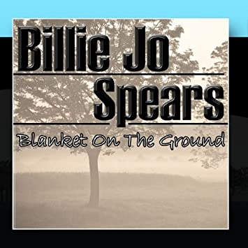 Blanket On The Ground.Billie Jo Spears Blanket On The Ground Amazon Com Music
