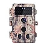 Best infrared game camera - BlazeVideo No Glow Game Trail Camera 16MP HD Review