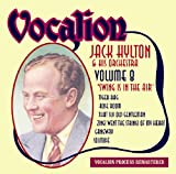 Vol. 8: Swing Is in the Air [Original recording remastered] [Audio CD]