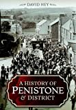 img - for A History of Penistone and District book / textbook / text book