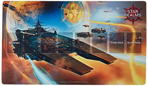 Buy star realms war world playmat