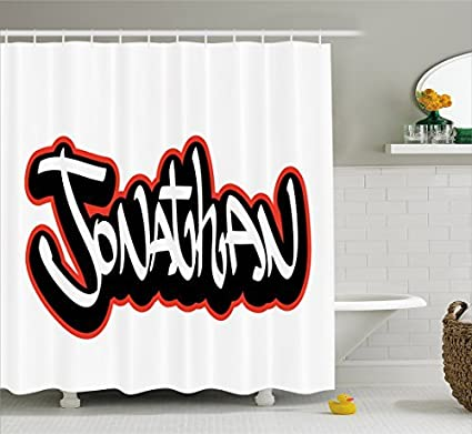 Where To Buy Curtains Online.Amazon Com Hopsyot Where To Buy Shower Curtains Online