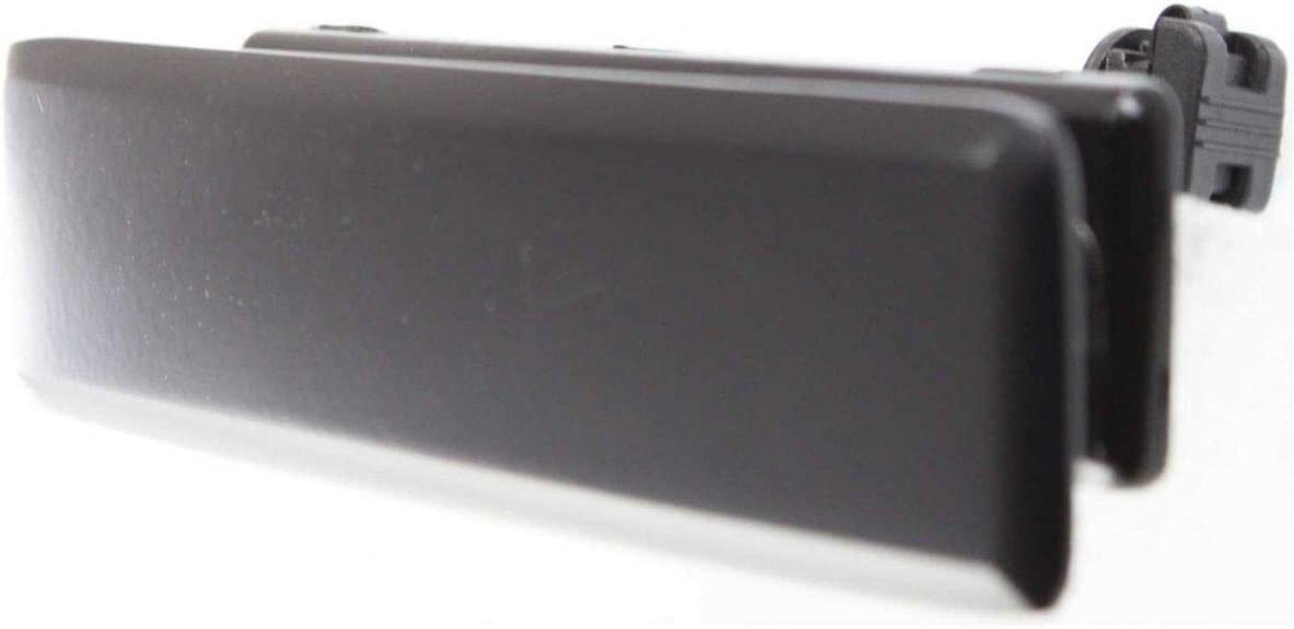 GM1513109 New Door Handle Rear Driver or Passenger Side Chevy Smooth Black RH LH