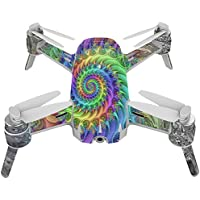 Skin For Yuneec Breeze 4K Drone – Tripping | MightySkins Protective, Durable, and Unique Vinyl Decal wrap cover | Easy To Apply, Remove, and Change Styles | Made in the USA