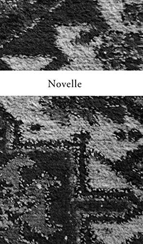 Novelle: Geschichten sind nützlich. Sie schützen vor Mord, Tod, Pest und Langeweile.