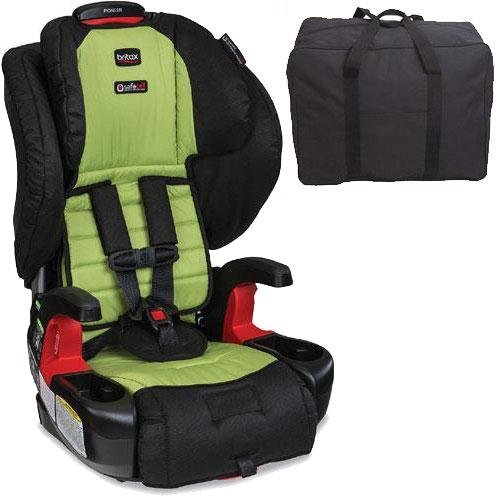 Britax Pioneer Harness 2 Booster Seat Travel product image