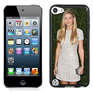Unique Designed Cover Case For iPod 5 Touch With Gigi Hadid Girl Mobile Wallpaper(16) Phone Case