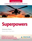 Superpowers, Cameron Dunn, 0340991836