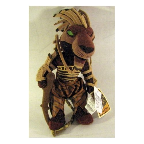 Costumes Broadway Musicals - The Lion King Broadway Musical Scar 10