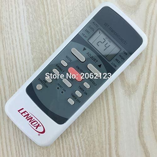 Calvas RG51Q1/BGE - Mando a distancia para sistema de aire acondicionado Lennox: Amazon.es: Bricolaje y herramientas