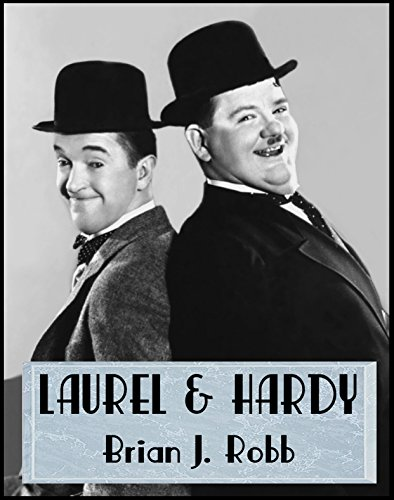 Laurel & Hardy: Every Film Rated & Reviewed (Comedy Teams Book 1) (Academy Hog)
