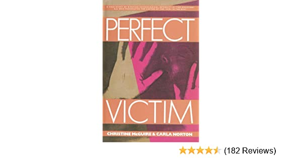 Perfect victim kindle edition by christine mcguire carla norton perfect victim kindle edition by christine mcguire carla norton professional technical kindle ebooks amazon fandeluxe Image collections