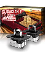 Tigeracing Tie Downs Anchors 2 Pieces A2