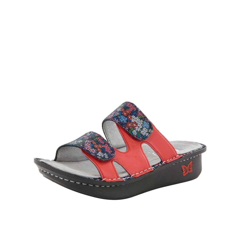 Alegria Women's Cami Boot B075JN1SRN 37 M EU|Botanicool