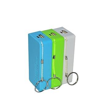 szcsy Mini cargador portátil, modelo para modelar la botella ...