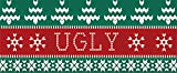 Ugly Sweater Red Blend 750 mL Wine