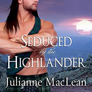 Seduced by the Highlander Audiobook