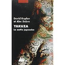 Yakusa, la mafia japonaise