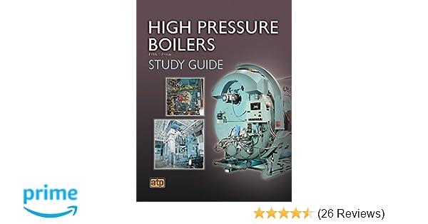High Pressure Boilers: Harold J. Frost: 9780826943163: Amazon.com: Books