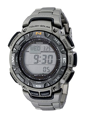 Casio Pathfinder for Men