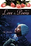 Love and Poems, Desire, 1425985882