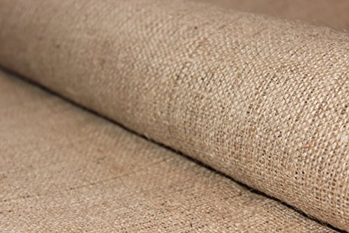 Burlapper Burlap (40 Inch x 10 Yards) -