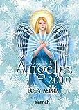 Libro Agenda de Angeles 2010, Lucy Aspra, 6071102448