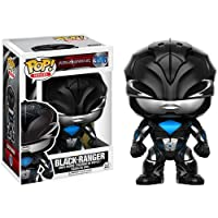 Funko Figura Coleccionable Pop Movies Power Rangers, Black