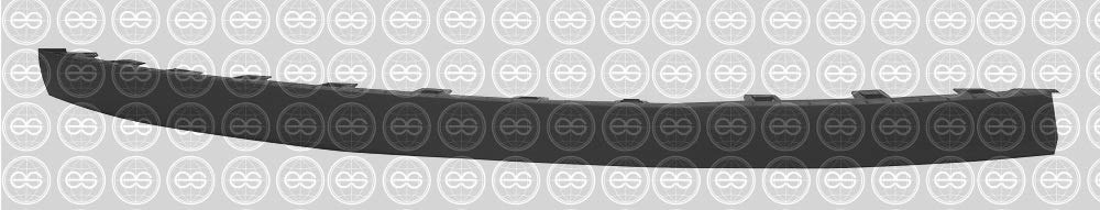 Euro Stamp 101.13.5200 Spoiler Destro Paraurti Anteriore