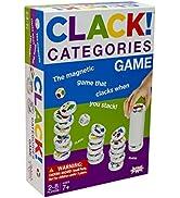 AMIGO Clack! Categories, Multicolor