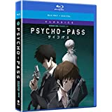 Psycho-Pass: Season One [Blu-ray]
