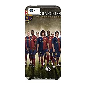 Personality customization Fashionable Design High Quality Fc Barcelona Covers Cases With Excellent Style For iphone 6 plus 5.5 inch At F5588 Cases