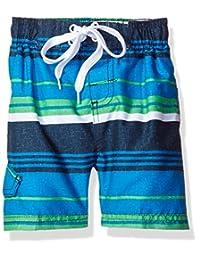 Kanu Surf boys Porta Stripe Swim Trunk