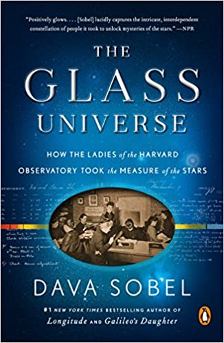 Image result for the glass universe book