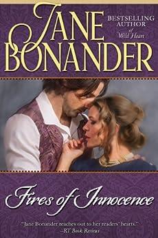 Fires of Innocence by [Bonander, Jane]