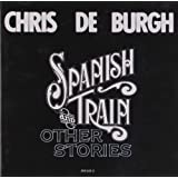 Spanish Train & Other Stories [IMPORT]