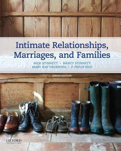 190278579 - Intimate Relationships, Marriages, and Families