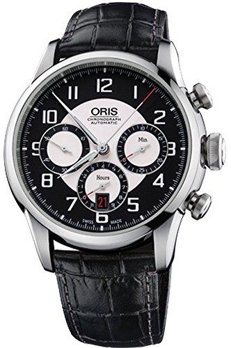 Oris RAID 2011 Chronograph Limited Edition 67676034094LS