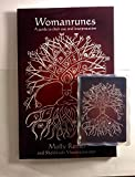 Womanrunes Book and Card Set