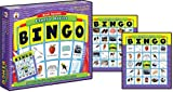 Carson-Dellosa Espanol Basico Basic Spanish: BINGO