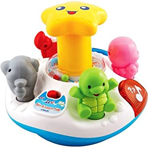 VTech Spin and Learn Color Flashlight Review | Top Toys ...